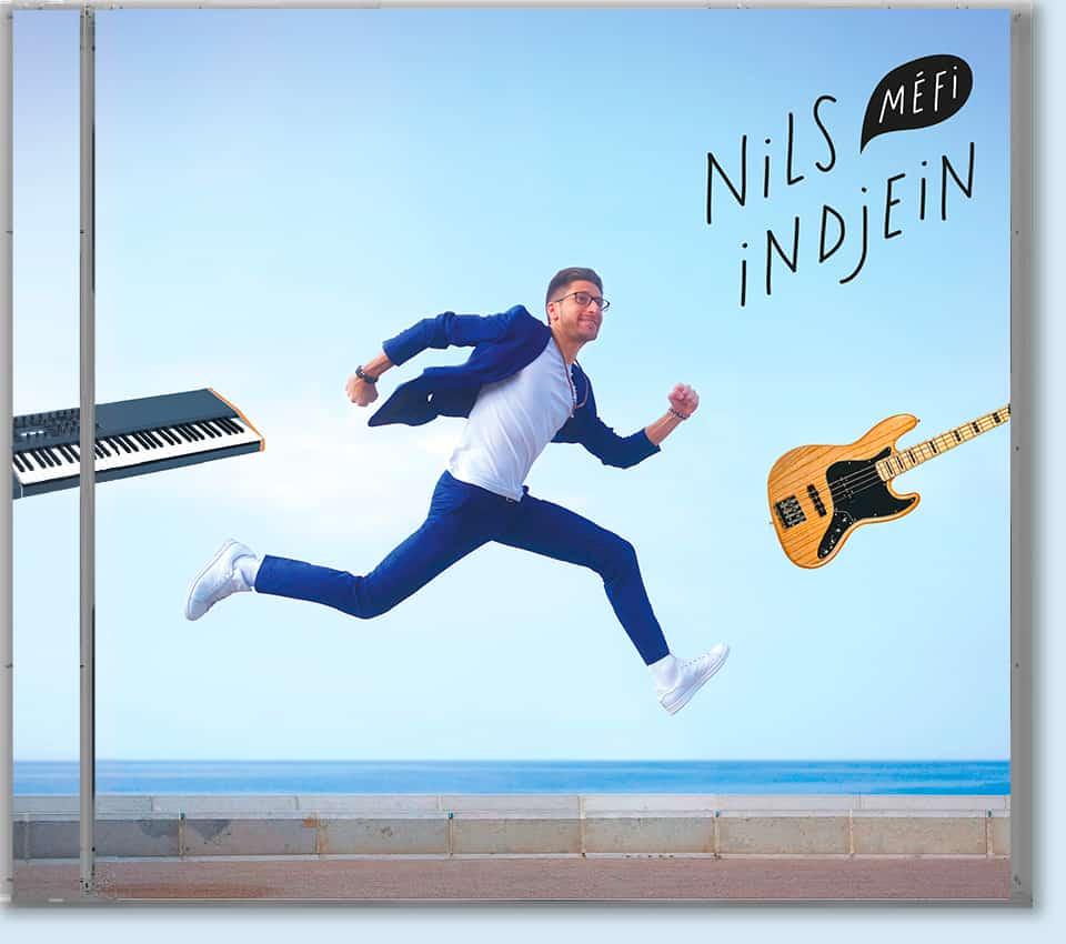 Nils Indjein CD Méfi